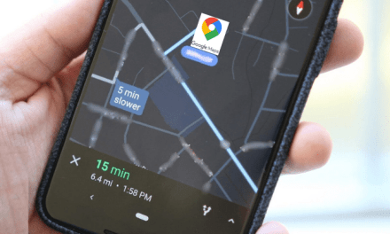 How to Use Google Maps Dark Mode for Better Navigation