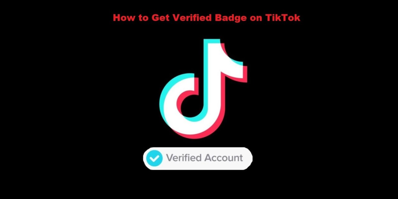 How to Get Verified on TikTok for Free [TikTok Verified Badge]