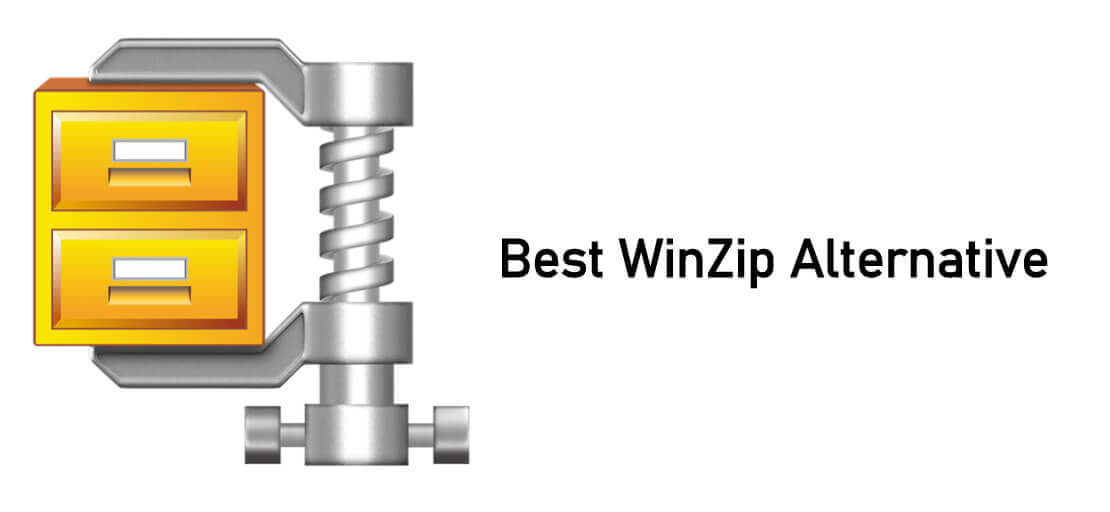 18 Best WinZip Alternatives [Free & Premium] in 2021