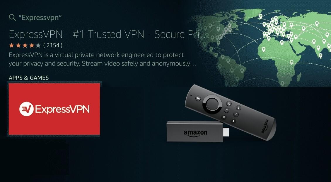 Ways to Install ExpressVPN on FireStick / Fire TV [2021]