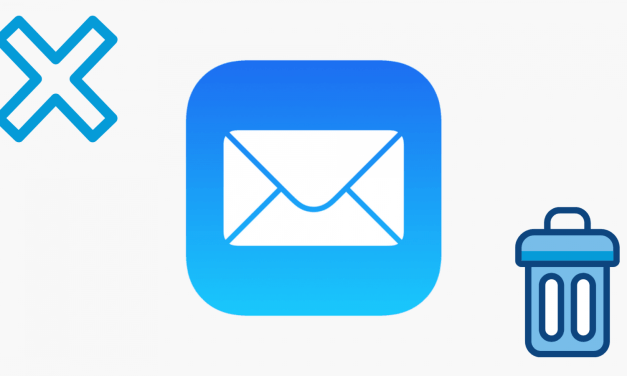 How to Delete an Email Account from iPhone Easily