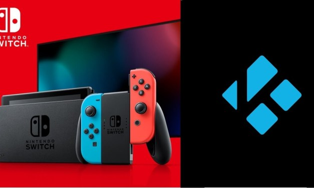 How to Get Kodi on Nintendo Switch – Is it possible?