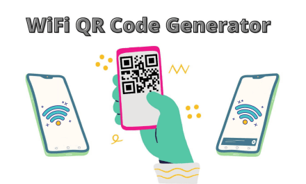 WiFi QR Code Generator | How to create QR Codes for FREE