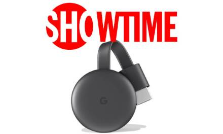 How to Chromecast Showtime to TV [Two Ways]
