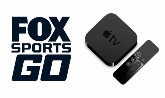 How to Install and Stream Fox Sports Go on Apple TV