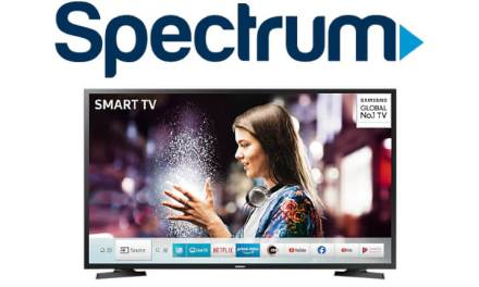 How to Install Spectrum TV on Samsung Smart TV