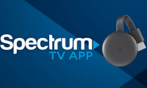 How to Download Spectrum TV on Vizio Smart TV
