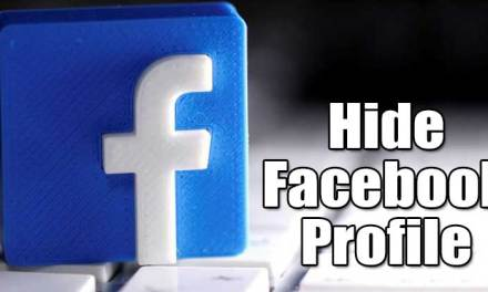How to Hide Facebook Profile [Different Privacy Options]