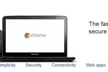 chromebooks - FAQ's : All about Chromebooks