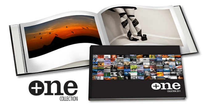 plus one photographers collection
