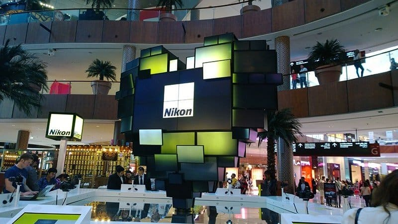 Nikon Launches D5300 with in built WiFi and GPS   - TechPlugged com