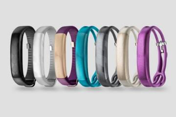 jawbone up2 - Jawbone Up2 Review