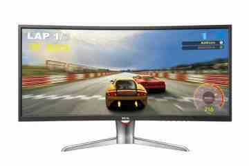 benq - BenQ XR3501 Review
