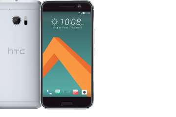 HTC10 Silver - HTC 10 Review