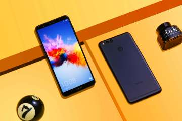 honor 7x 1st release - Honor Set To Launch 7X