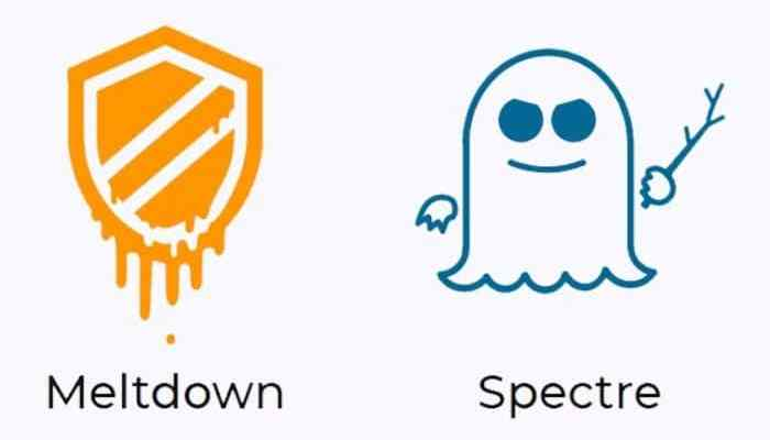 meltdown spectre - The nightmare after the Festive Season (and Meltdown, and Spectre)