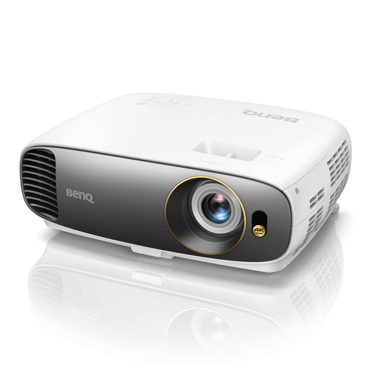 03 w1700 left30 - Benq W1700 Projector Review