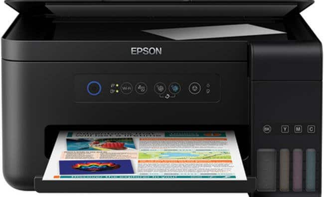 1004526 125318184 - Epson L6160 Printer Review