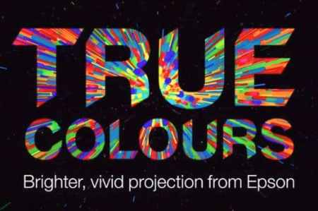 TRUECOLOR - Epson EH-TW5600 Projector Review
