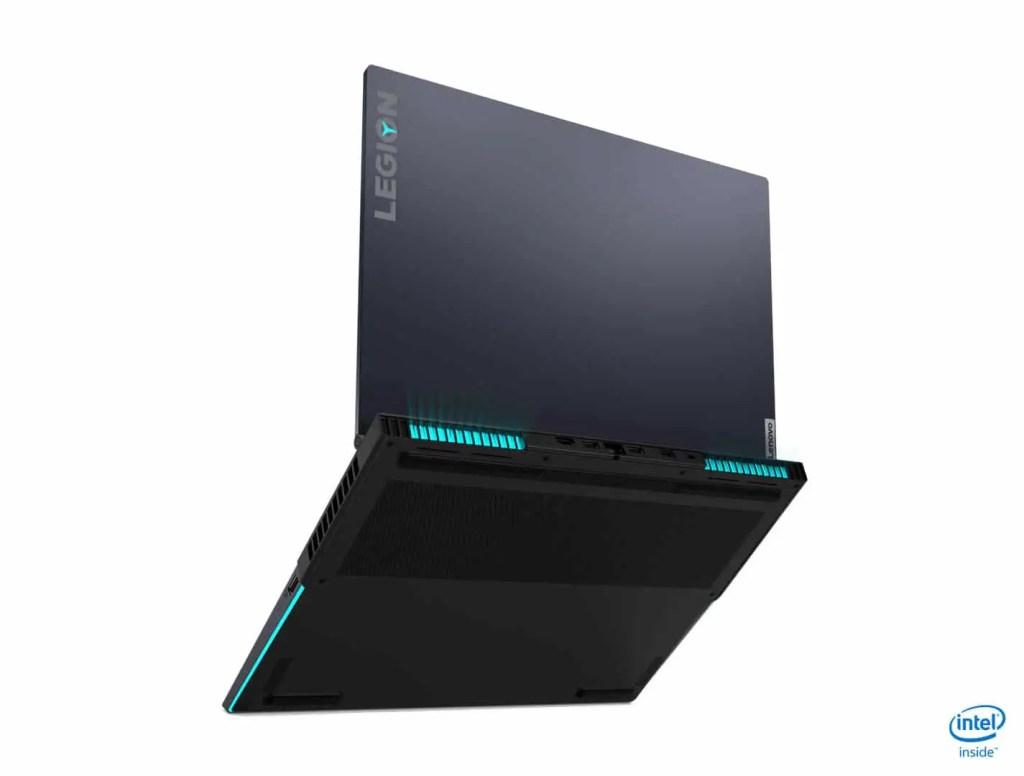 Lenovo kündigt Legion-Laptops der nächsten Generation an