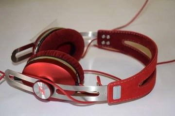 Sennheiser MOMENTUM On Ear 27 -  Sennheiser MOMENTUM On-Ear Unboxing.