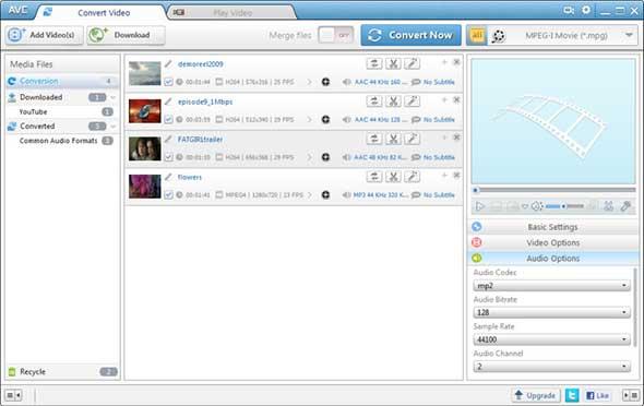 5 Best Free Video Converters For Windows - TechPlusMe com
