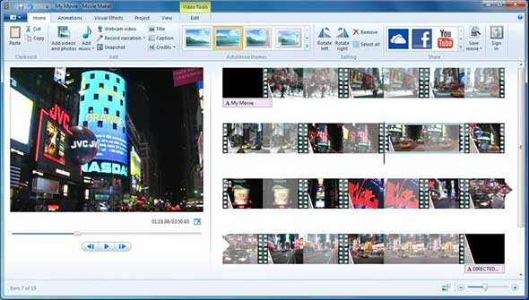 windows-movie-maker-2012  Best Free Video Editing Software for Windows