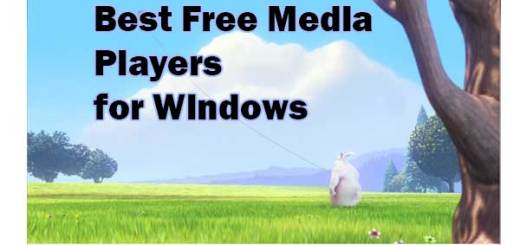 Best Free Media Players for Windows