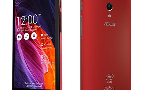 ASUS PH Reveals Zenfone 5 Lite @ 5595 PHP!