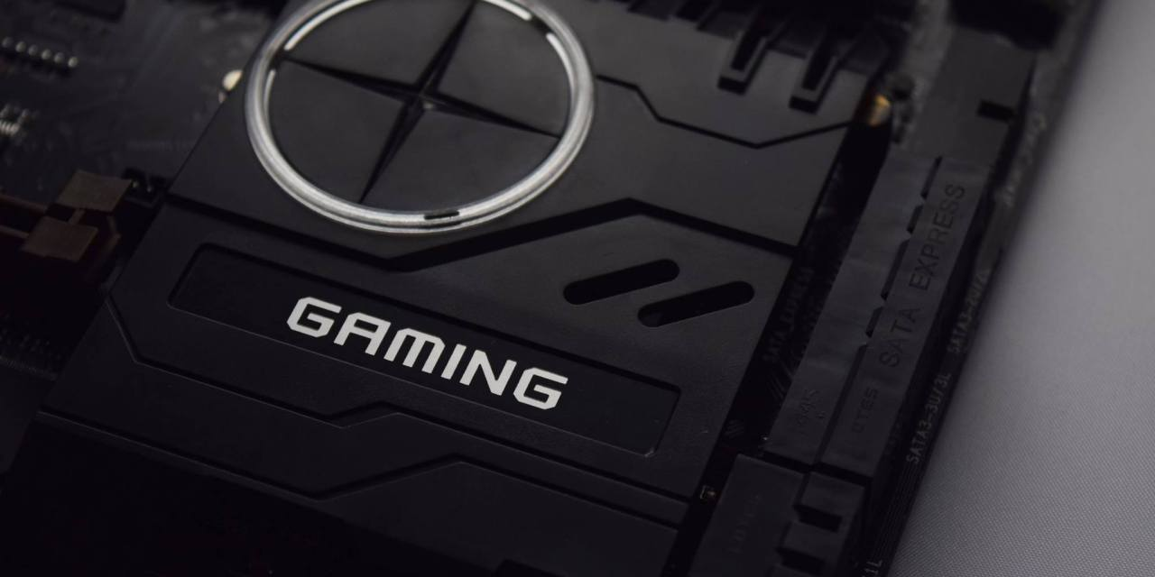 """Biostar Teases The """"Commando"""" GAMING Z97X USB 3.1 Motherboard"""