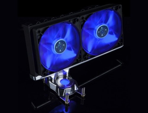 CapTherm To Show Off MP1240 Multiphase Cooler at CES 2015!
