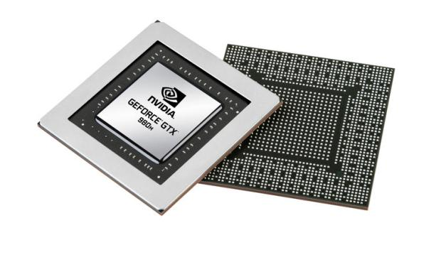Nvidia To Re-Enable Overclocking in Mobile GTX 900M GPUs