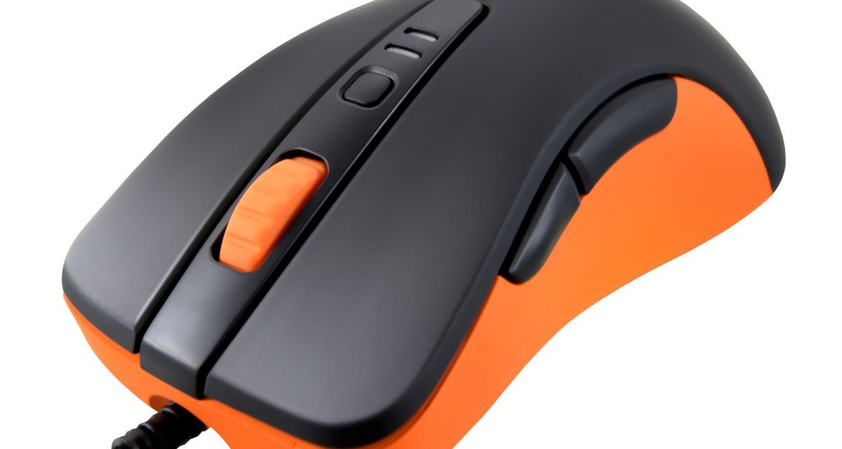 COUGAR Announces 300M Gaming Mouse