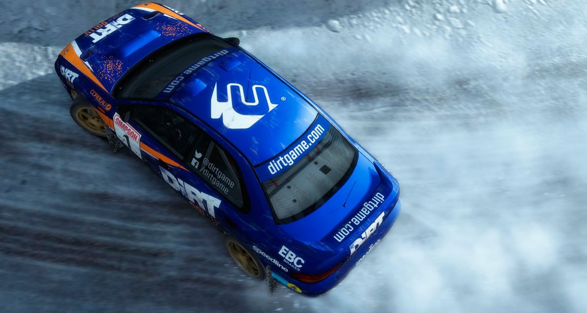 Codemasters Releases DiRT: Rally Early Access on Steam