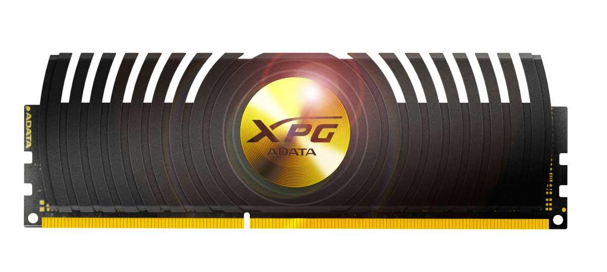 ADATA Introduces New XPG Kit, Apple Gears, & Smart Accessories