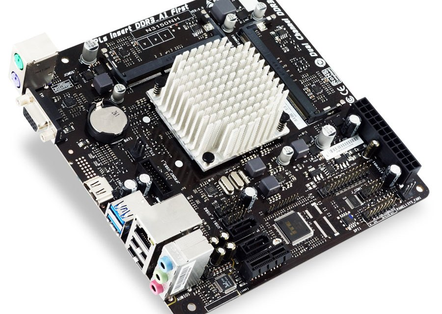 BIOSTAR Releases N3150NH: A Mini-ATX Board with Embedded Value