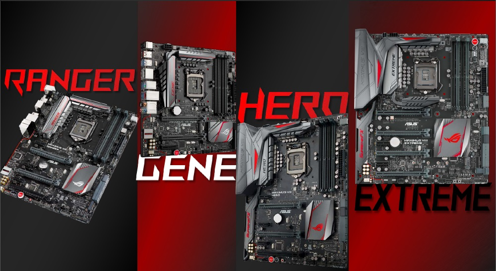 ASUS Reveals Intel Z170 Motherboard Lineup!