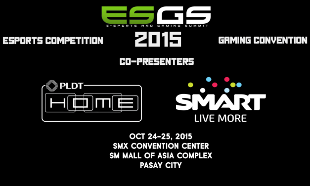 ESGS 2015 HIGHLIGHTS INDIE GAMES, COMPETITIVE GAMING, & MORE!