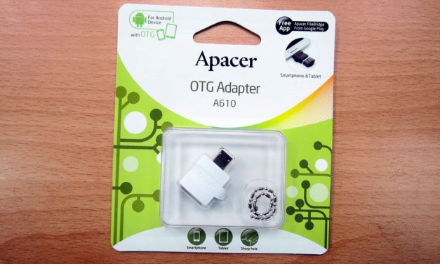 How to Get Extra Storage With OTG Adapter