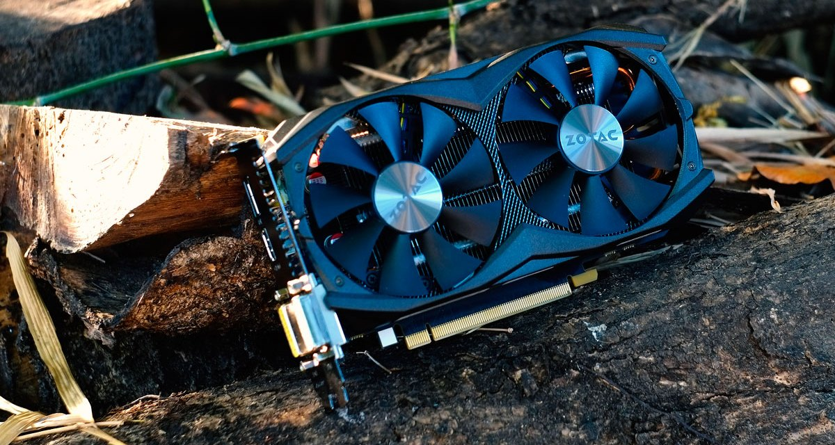 ZOTAC GTX 950 AMP! Edition 2GB Review