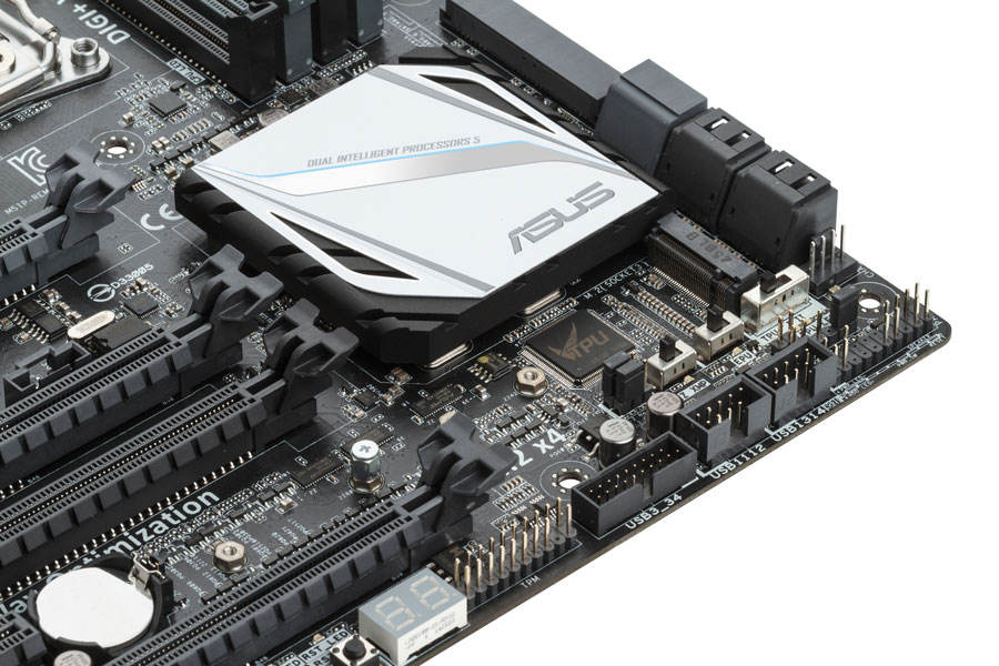 ASUS Motherboards Declared #1 Most Reliable In The Industry