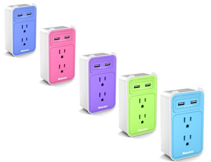 Huntkey Reveals Latest Power Products to the Global Market