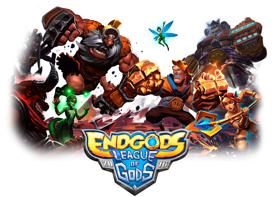 EndGods Opens Up 100, 000 SGD Tournament