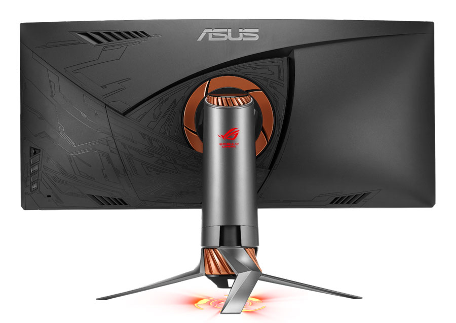 ASUS ROG Releases Swift PG348Q Gaming Monitor