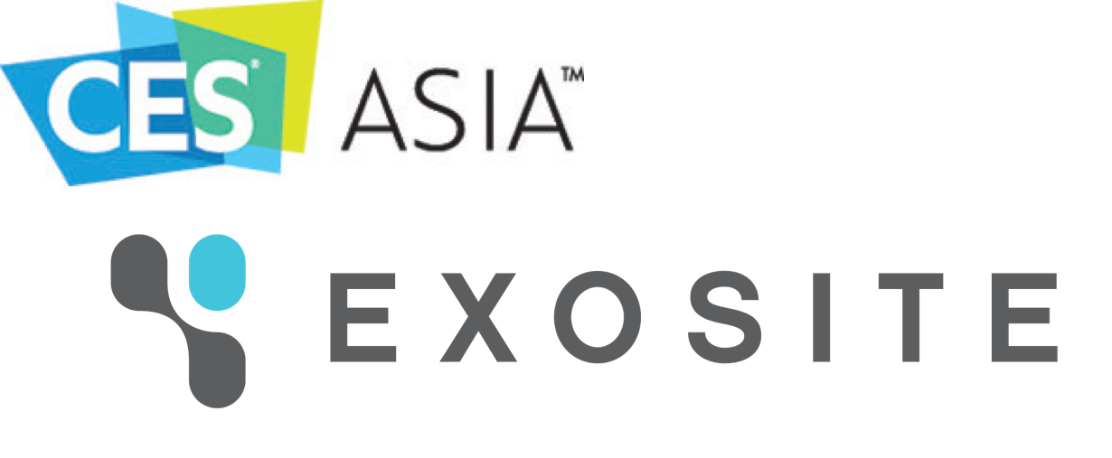 Exosite to Share IoT Security Strategies at CES Asia 2016