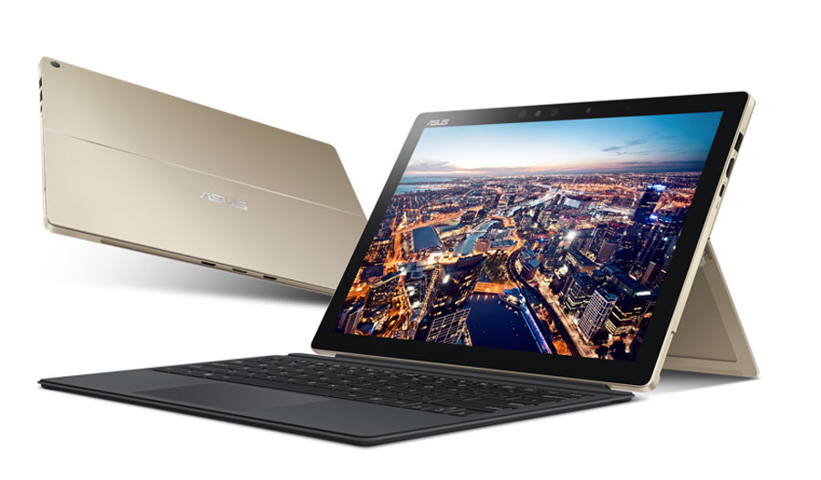 ASUS Unveils New Zen Products At COMPUTEX 2016