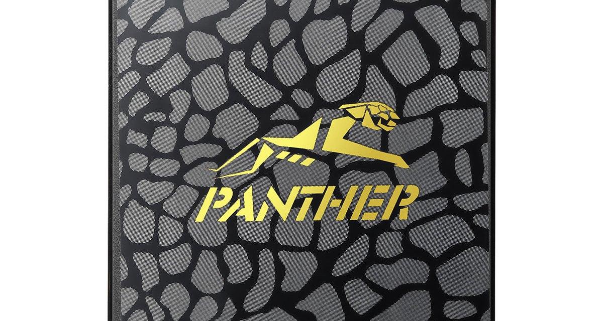 APACER Introduces AS340 PANTHER SATAIII SSD