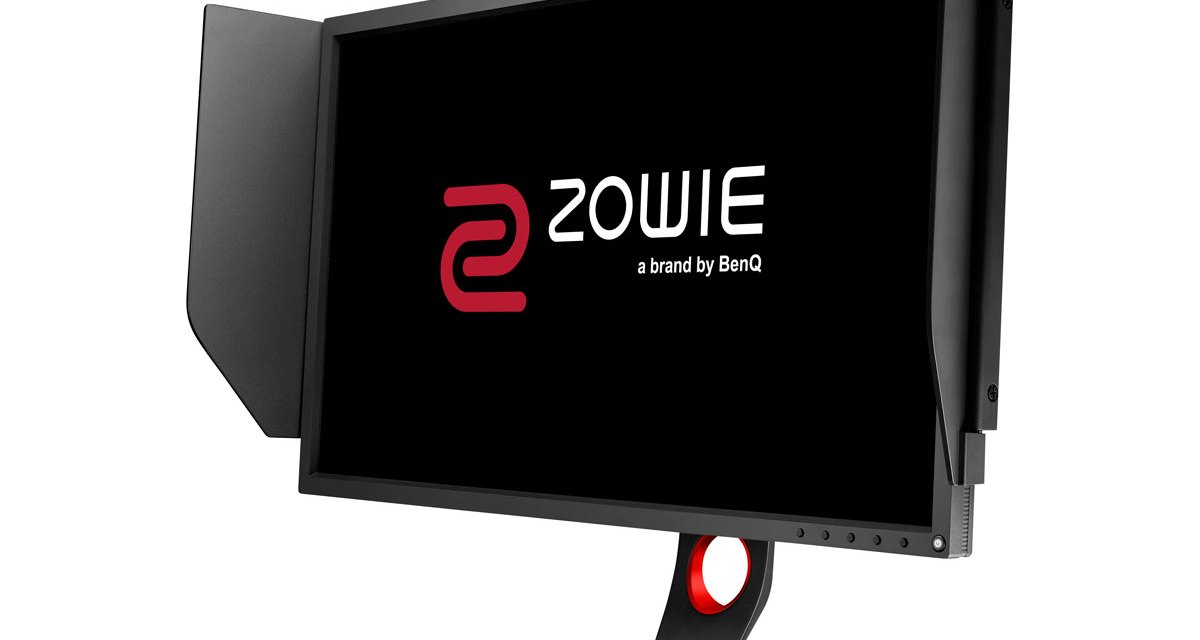 BenQ ZOWIE To Launch XL2735 This September At PH Soil