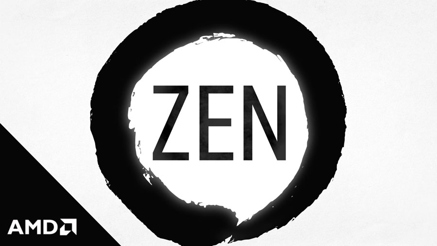 Don't Miss Out AMD's ZEN CPU Livestream!