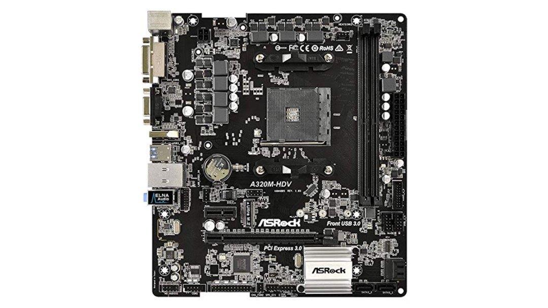 20K Budget AMD Gaming PC Q1 2019 (3)